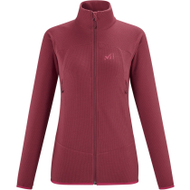 Compra K Lightgrid Jacket W Tibetan Red