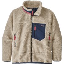 Achat K's Retro-X Jkt Natural w/Stone Blue