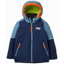 Kauf K Shelter Jacket North Sea Blue