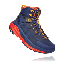 Acquisto Kaha Gtx Patriot Blue Mandarin Red