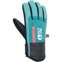 Achat Kakisa Gloves W Light Blue Dark Blue