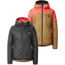 Buy Kallya Jacket Dark Golden