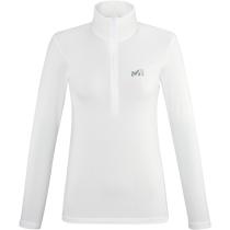 Achat Kalta 1/2 Zip W White - Blanc
