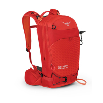 Buy Kamber 22 Ripcord Red