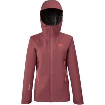Acquisto Kamet Gtx Jacket W Rose Brown