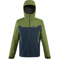 Achat Kamet Light Gtx Jacket M Orion Blue/Fern