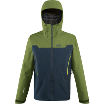 Acquisto Kamet Light Gtx Jacket M Orion Blue/Fern