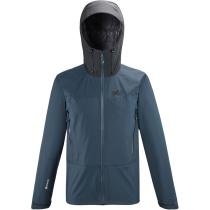 Buy Kamet Light GTX Jacket M Orion Blue/Noir