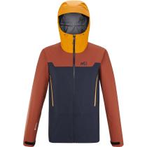 Buy Kamet Light Gtx Jacket M Sapphire/Rust