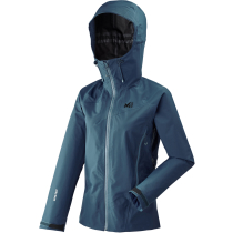 Buy Kamet Light GTX Jacket W Orion Blue