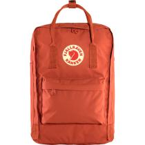 "Acquisto Kanken Laptop 15"" Rowan Red"