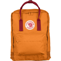 Buy Kanken burnt orange deep red