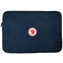 Buy Kanken Laptop Case 15 Navy