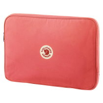 Achat Kanken Laptop Case 15 Peach Pink