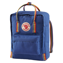 Achat Kanken Rainbow Deep Blue-Rainbow Pattern