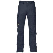 Buy Karl Pro Trousers M Dark Navy