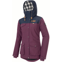 Buy Kate Jkt W Burgundy