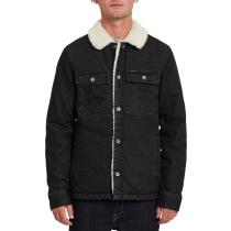 Buy Keaton Jacket Black Combo