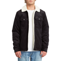 Acquisto Keaton Jacket Black