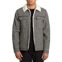 Achat Keaton Jacket Plaid
