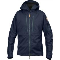Compra Keb Eco-Shell Jacket M Dark Navy