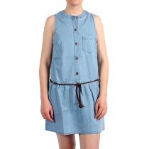 Achat Kelly Dress W Denim