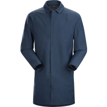 Kauf Keppel Trench Coat Men's Megacosm