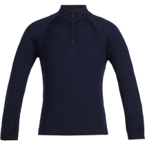 Compra Kids 260 Tech LS Half Zip Midnight Navy