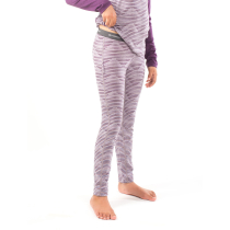 Achat Kids Oasis Leggings Diamond Line Silk Hthr/Eggplant