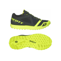 Achat Kinabalu RC Black/Yellow