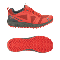 Buy Kinabalu Red/Darkgry
