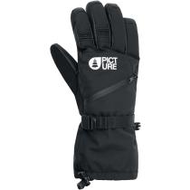 Achat Kincaid Gloves M Black