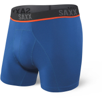 Buy Kinetic Hd Boxer Brief City Blue