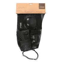 Buy Kit de Protections Junior Skate Set Noir