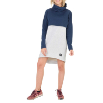 Compra Kitchy Dress Grey Melange