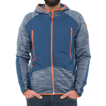 Achat Klemen Jacket M Raining Blue