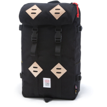 Buy Klettersack Black