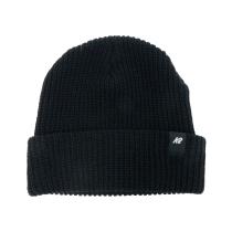 Achat Knit Cuff Beanie Black