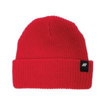 Kauf Knit Cuff Beanie Red