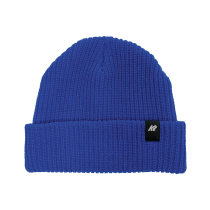 Achat Knit Cuff Beanie Royal