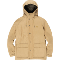 Achat Koa Work Canyon Khaki
