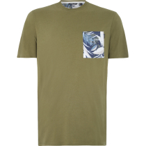 Buy Kohala T-Shirt Green