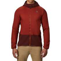 Buy Kor Strata Climb Jacket M Rusted