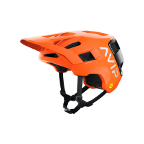 Buy Kortal Race MIPS Fluorescent Orange AVIP/Uranium Black Matt