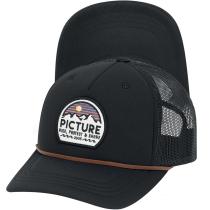 Achat Kuldo Trucker Cap Full Black
