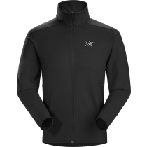 Buy Kyanite LT Jacket Men's Black