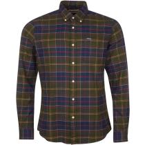 Achat Kyeloch Tailored Shirt Classic Tartan