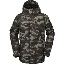 Achat L Gore-Tex Jacket Army