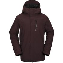 Kauf L Gore-Tex Jacket Black Red