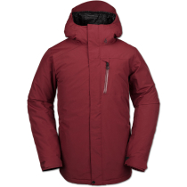 Achat L Gore-Tex Jkt Burnt Red